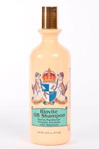 Crown Royale Biovite Shampoo №2