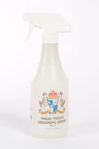 Crown Royale Magic Touch №1