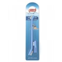 Cliny Зубная щетка+массажер