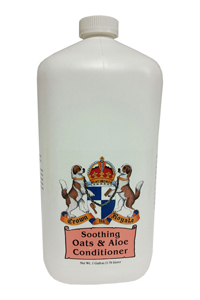 Crown Royale Soothing Oats and Aloe Condition