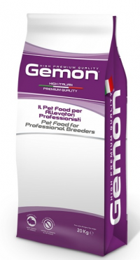 Gemon Cat Light/Sterility Индейка